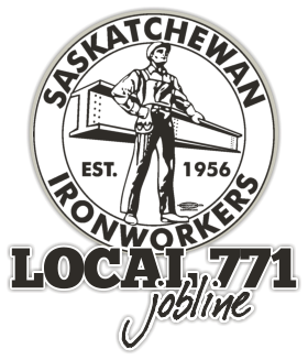 Local 771 – Ironworkers